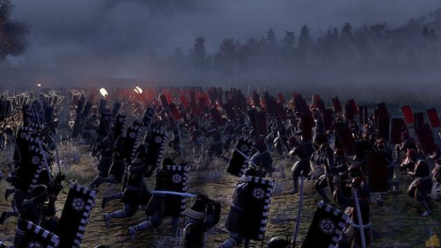 Shogun 2: Total War PC Hileleri