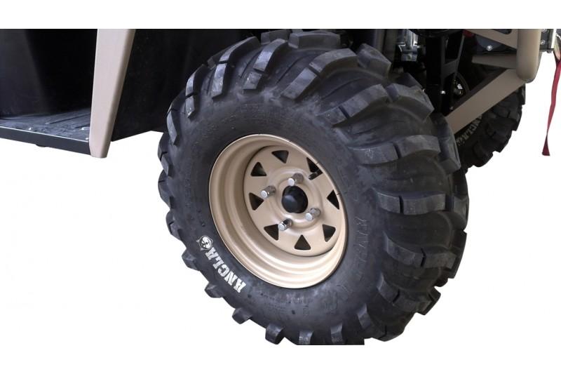 500cc Agmax Military Farm UTV Side By Side Ancla tyres
