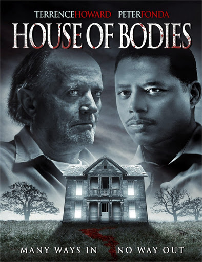 House of Bodies (2013) [Vose]