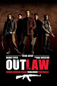 Ngoài Vòng Pháp Luật - Outlaw poster