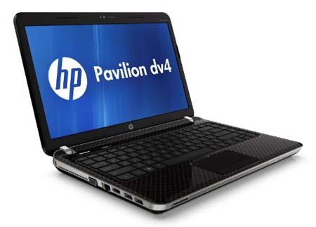 HP%2520dv4 4270us HP Pavilion dv4 4270us Review, Specs, and Price