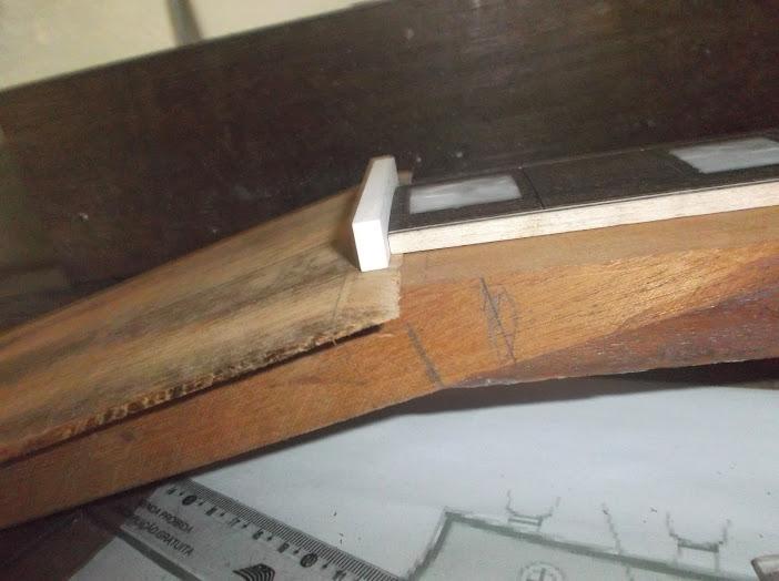 Construção inspirada Les Paul Custom, meu 1º projeto com braço colado (finalizado e com áudio) - Página 2 DSCF1110