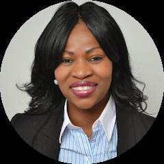 Christelle N'Kulu Avatar