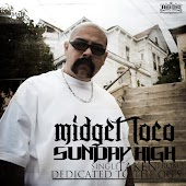 """Sunday High"" First Single Taken From ""Dedicated To The Og's"""