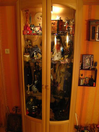 LEĻĻUPLAUKTI - leļļu ekspozīcijas mūsu mājās IMG_3063