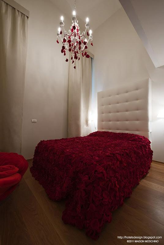 Maison Moschino_14_Les plus beaux HOTELS DESIGN du monde