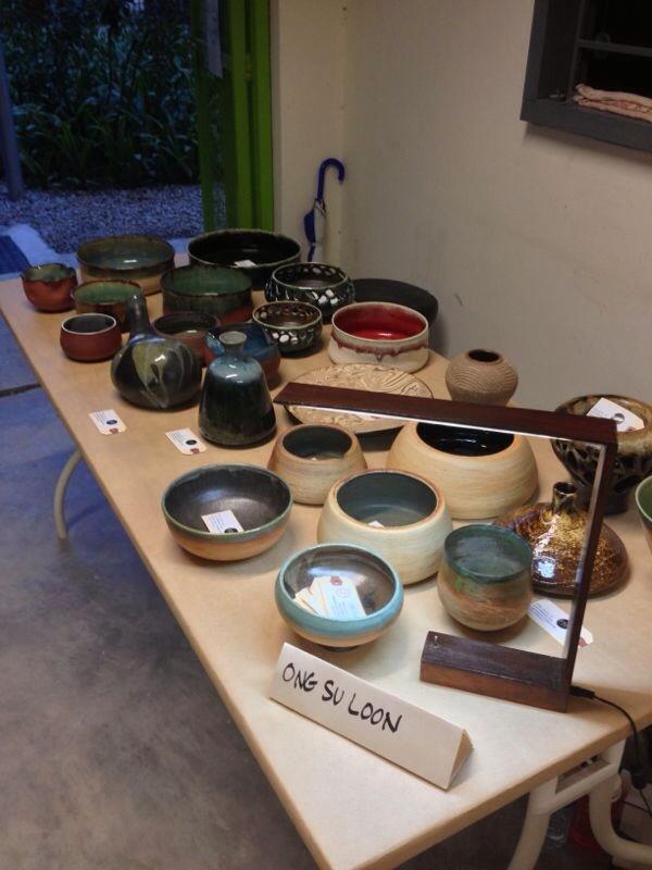 Ong Su Loon Ceramics