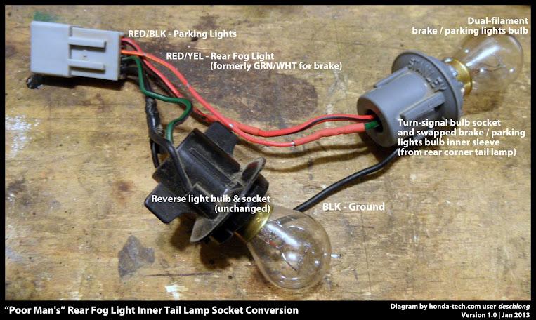 92 accord map sensor wiring diagram [diy] honda civic 92-95