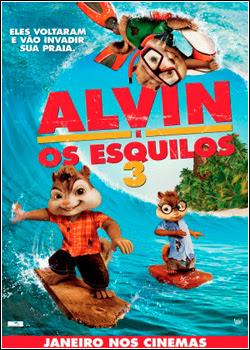 OPKSDKOSDKOSKOD Alvin e os Esquilos 3   TS   Dublado