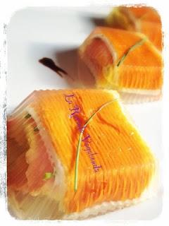 proteine in gelatina (di agar agar) per chi è a dieta, ma anche no