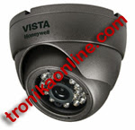 TRONIKA - Honeywell CCTV Camera Security System dome vdc 350 PIV