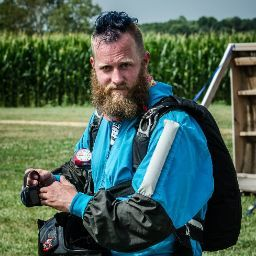 Kyle Wardell Photo 2