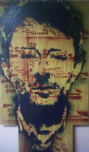 Thom Yorke+OnexOne