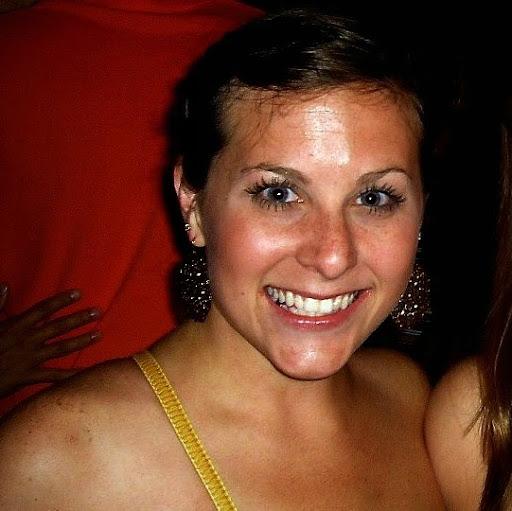 Melanie Mcaninch