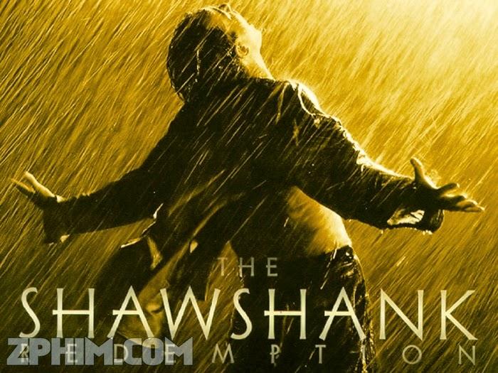 Ảnh trong phim Nhà Tù Shawshank - The Shawshank Redemption 1