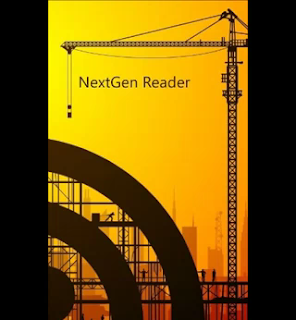 Nextgen reader for wp7