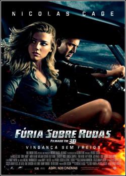 Download Fúria Sobre Rodas DVD-R