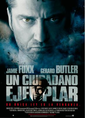 Un ciudadano ejemplar (2009) - Latino