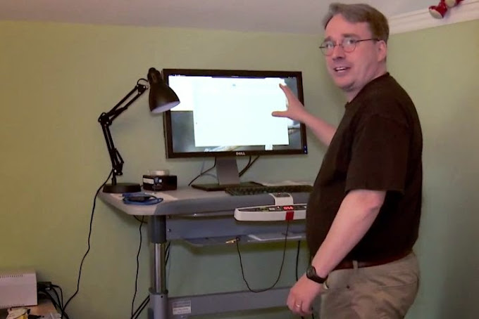 Linus Torvalds, Greg Kroah Hartman... Así trabajan los gurús de Linux
