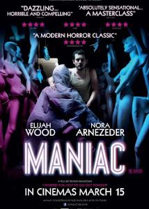 Kẻ Bệnh Hoạn - Maniac poster