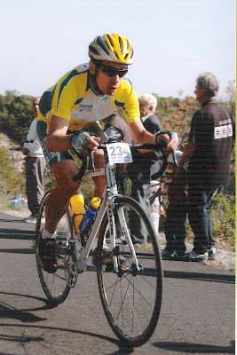 La Cigale cyclosportive - 2009