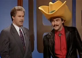 Can we please add an  Oversized Cowboy Hat  to the emoticon choices ... 12ac0ffd2810