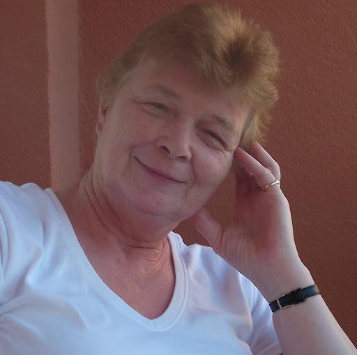 Norma Irvine
