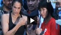 Kina Sriphrae vivo online Horarios titulo mundial