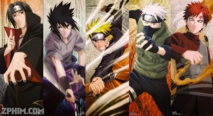 Ảnh trong phim Naruto Phần 2 - Naruto Shippuuden 2