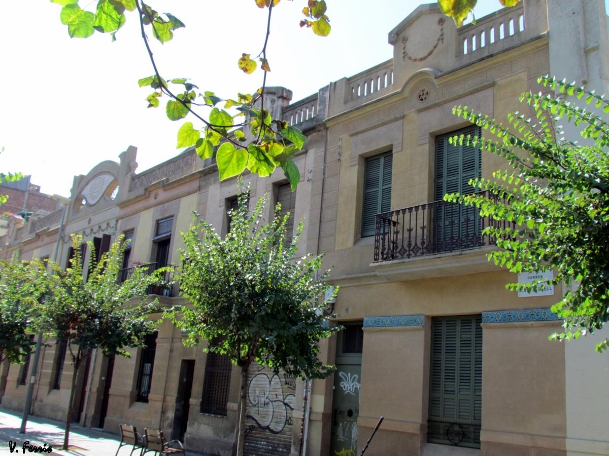Casas baratas en barcelona latest casa en sant cugat del valls with casas baratas en barcelona - Outlet casas terrassa ...