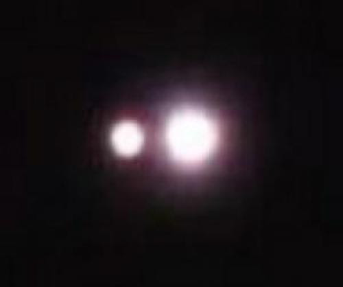 Paranormal Ufo Seen In North Of Brazil Rainforest Areeveryday For The Last 15 Years