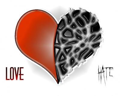 Abençoar ao invés de odiar