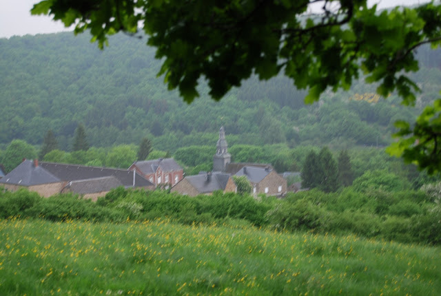 "75km ""sentiers Ardennais"" à Masbourg (B): 19/05/2012 DSC_0009"