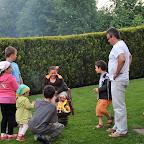 Pierwszy Piknik Bractwa Jakubowego Iskrzyczyn - Simoradz