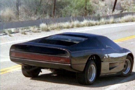 The Wraith Car: Wraith Movie & Car Fan Site: The Wraith Car
