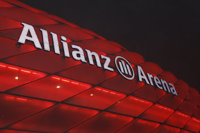 Allianz Arena - Munique - Alemanha