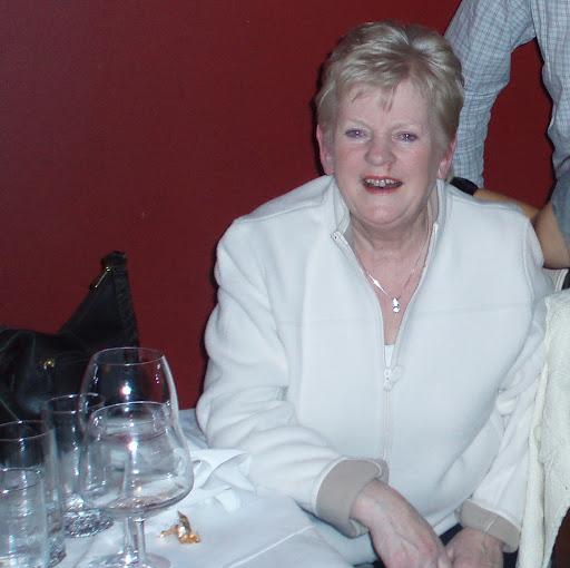 Sally Bradley
