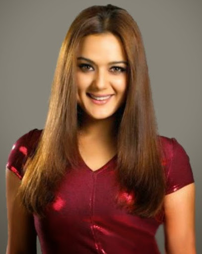 preity zinta songs list