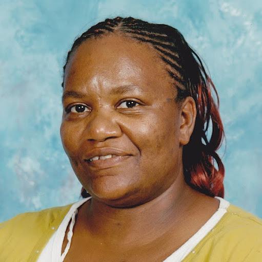 Delisa Jones