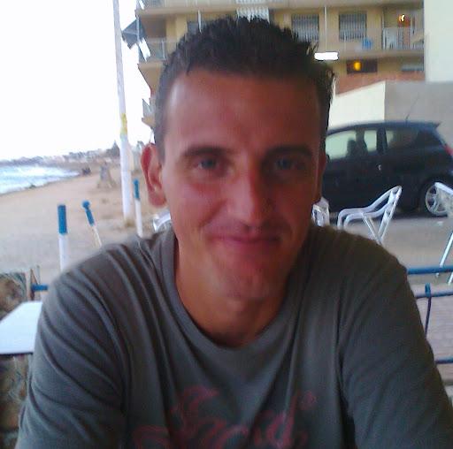 Sergio Checa Photo 2