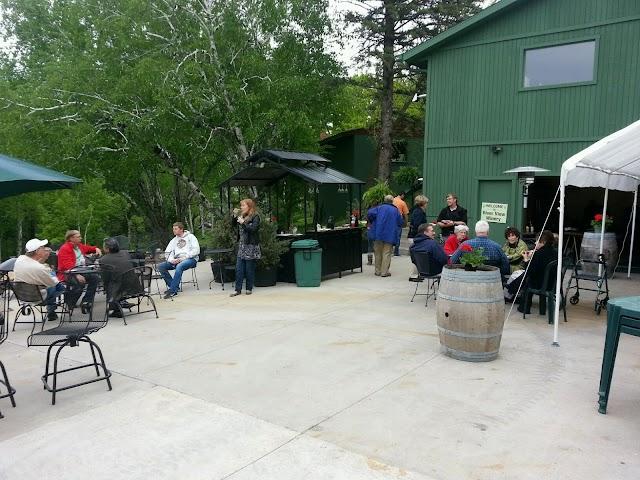 River View Vineyard & Winery LLC