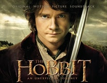 فيلم The Hobbit An Unexpected Journey بجودة DVDRip
