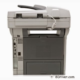 Driver HP LaserJet M3035 MFP Printer – Download and install steps