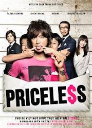 Priceless - Món quà vô giá