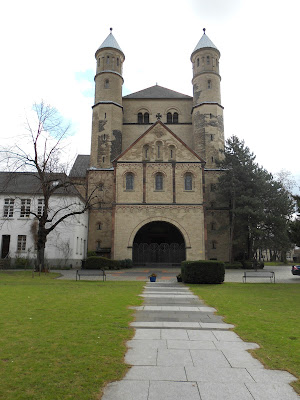 Church of St. Pantaleon
