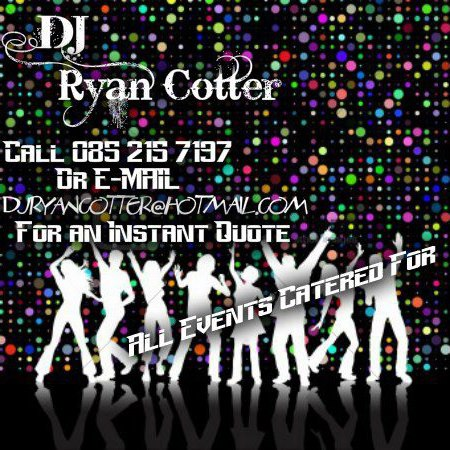 Ryan Cotter