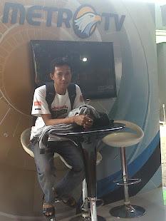Inside Metro TV