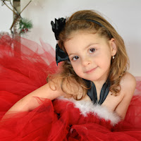 Holiday Tutu Skirts & Dresses