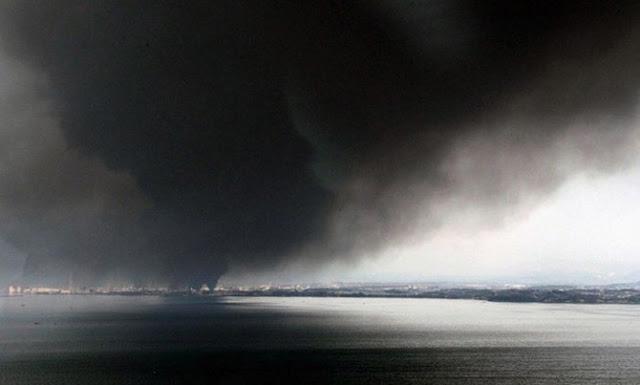 Tsunami – Japão 2011 - As melhores imagens da tragedia... Fotos-do-japao-11