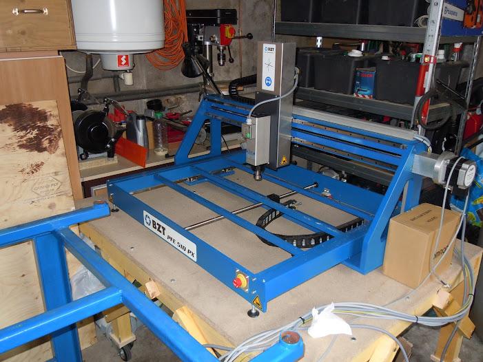 BZT PFe 510 Px personnalisée de DxMaX DSCN1621